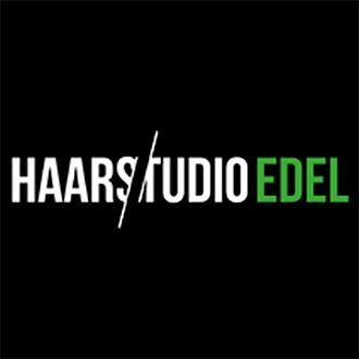 haarstudio edel logo