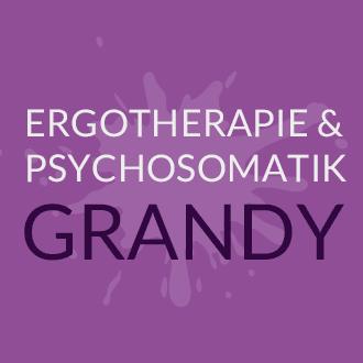 Ergotherapie und Phsychosomatik Grandy
